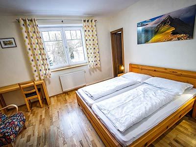 Double room Type B